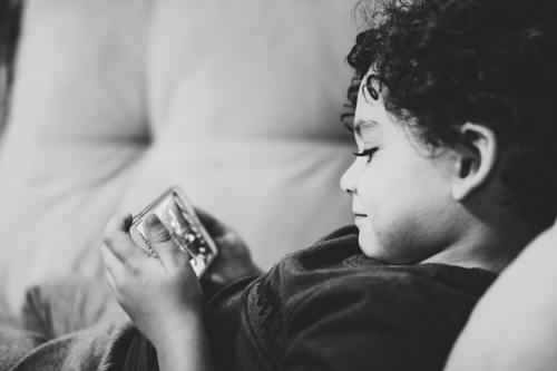 Tips on Using Technology as Entertainment for Children